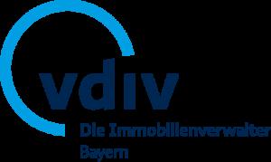 weg-hausverwaltung-traunreut-rosenheim-vr-hausverwaltung-gmbh-VDIV-Logo